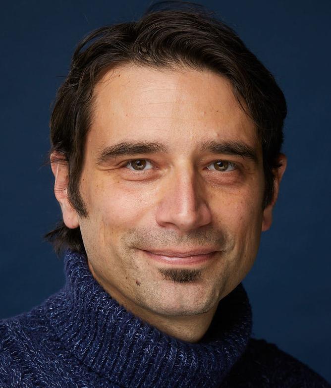 Prof. Dubravko Culibrk